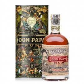 Don Papa Canister Flora &...