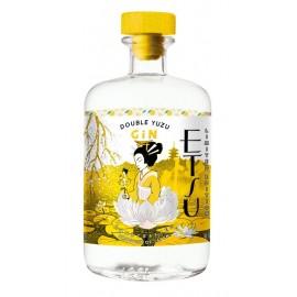 Etsu Double Yuzu Japanese Gin