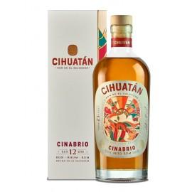 Cihuatan 12 Y Solera