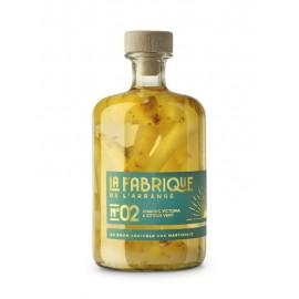 La Fabrique Ananas - Citron...