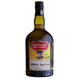 Compagnie des Indes Jamaica...