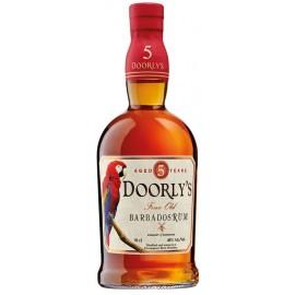 Doorly's 5 Y