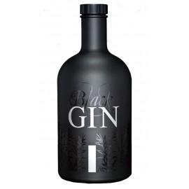Gansloser Black Gin 45%