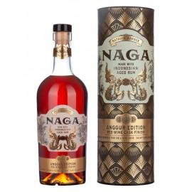 Naga Rum Java Anggur Edition