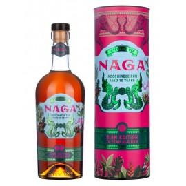 Naga Rum Java Siam Edition