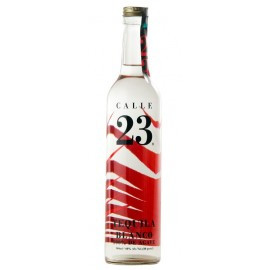 Calle 23 Tequila Blanco 50 cl