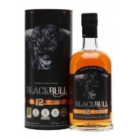 Duncan Taylor Black Bull 12 Y