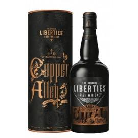 Liberties  Irish Whiskey...