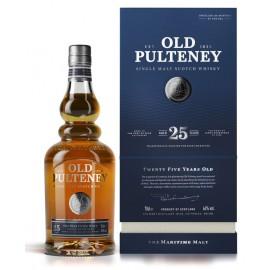 Old Pulteney 25 Y