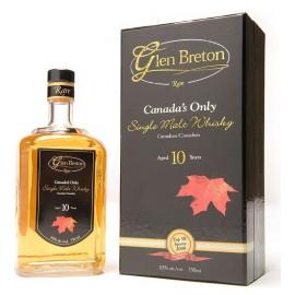 Glen Breton Rare 10 Y