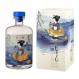 Etsu Japanese Gin
