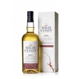 High Coast Dalvve Sherry