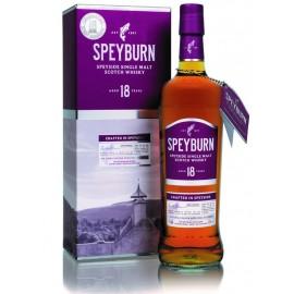 Speyburn 18 Y