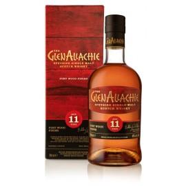 GlenAllachie 11 Y Port Finish