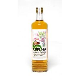 Abelha Organic Cachaca Gold...