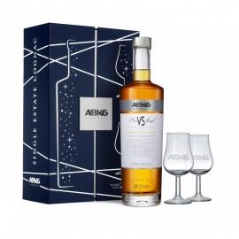 ABK6 VS + 2 Glasses