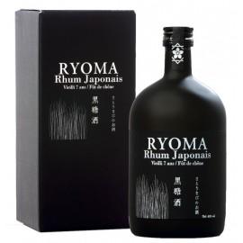 Ryoma Vieilli 7 ans Fût de...