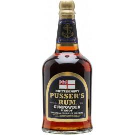 Pusser's Rum Gunpowder