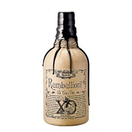 Rumbullion XO 15 Y - 46.2 %...