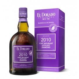 El Dorado 2010 Port Mourant...