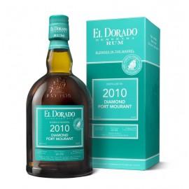 El Dorado 2010 Diamond Port...
