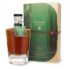 Teeda 21 Y Japanese Rum