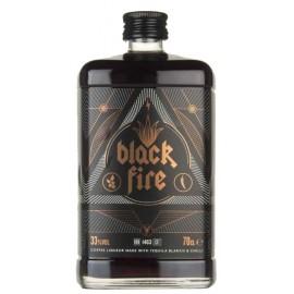 Black Fire Coffee Tequila