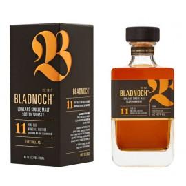 Bladnoch 11 Y Bourbon Cask