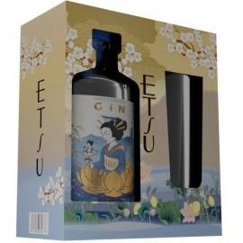 Etsu Japanese Gin + 1 Glass