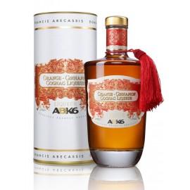 ABK6 Honey Cognac Orange...