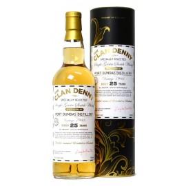 Clan Denny Port Dundas 25 Y...